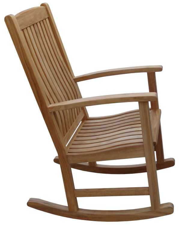Douglas Nance Classic Rocking Chair