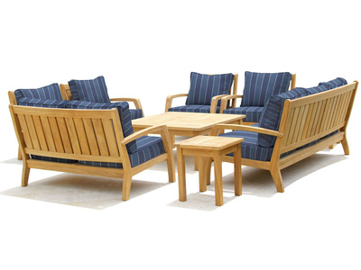 Somerset Deep Seating Collection