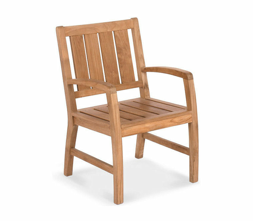 Somerset Teak Armchair