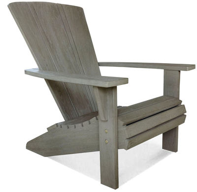 Teak Adirondack Chair and Teak Furniture