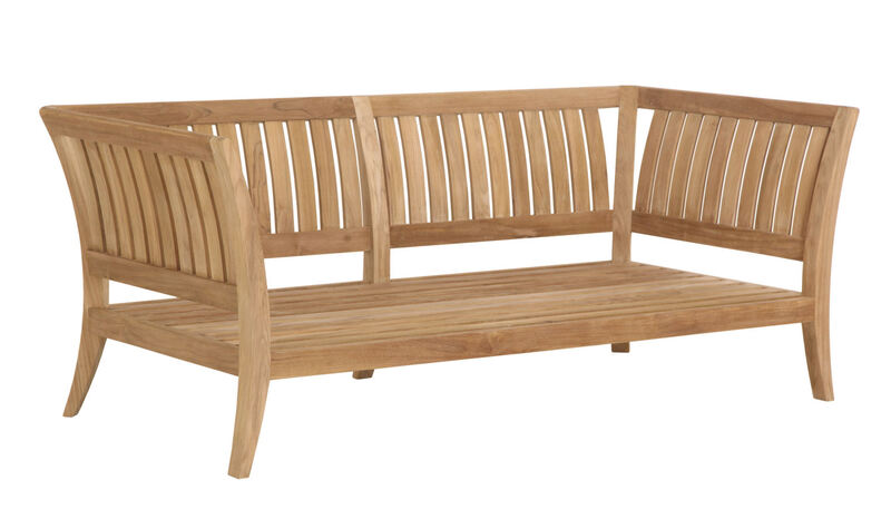 Palma Deep Seating Daybed