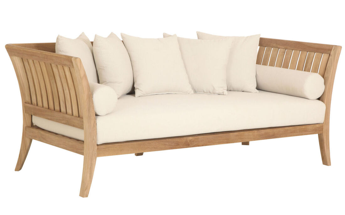 Palma Teak Daybed